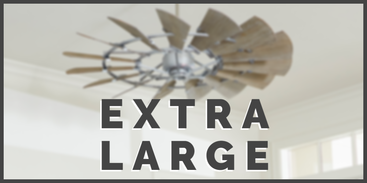click extra large fans