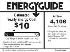 F476 Energy Guide