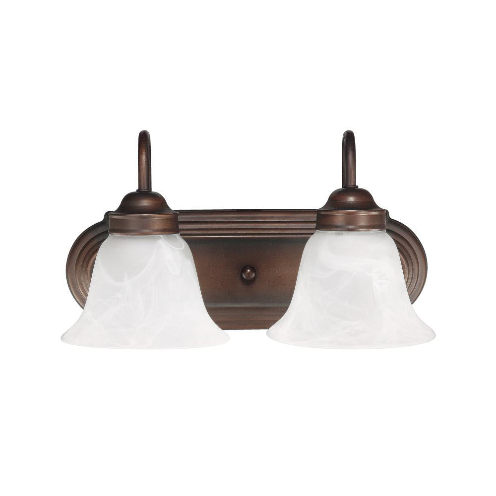 Capital Vanities 2 Light Vanity