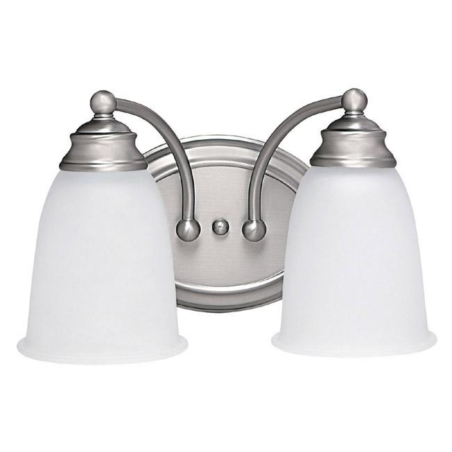 an image of Capital Lighting  in Matte Nickel