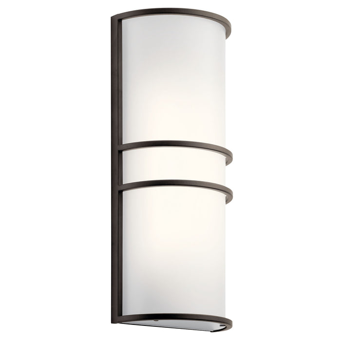 Wall Sconce 2Lt LED