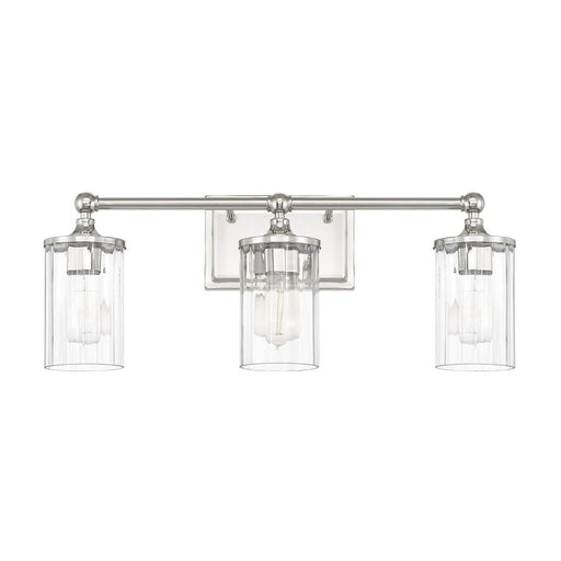 Camden 3 Light Sconce
