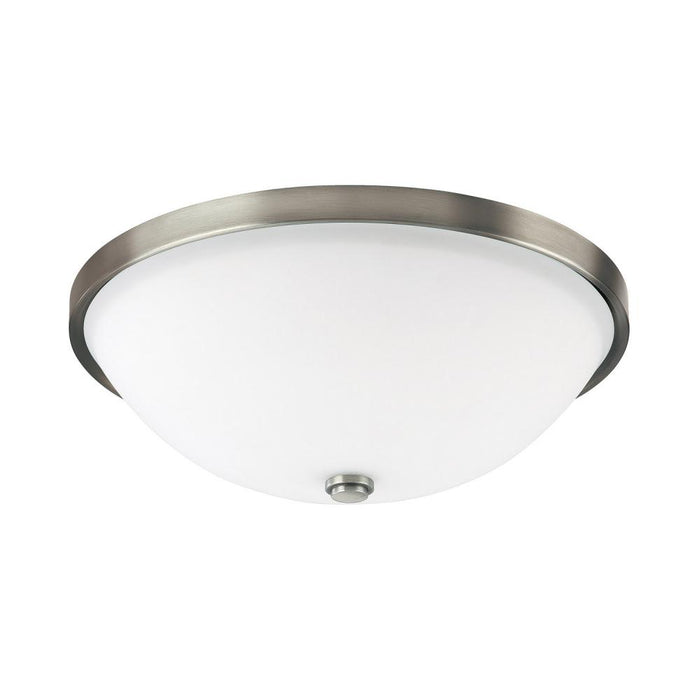 an image of Capital Lighting 2 Light Ceiling Fixture in Antique Nickel