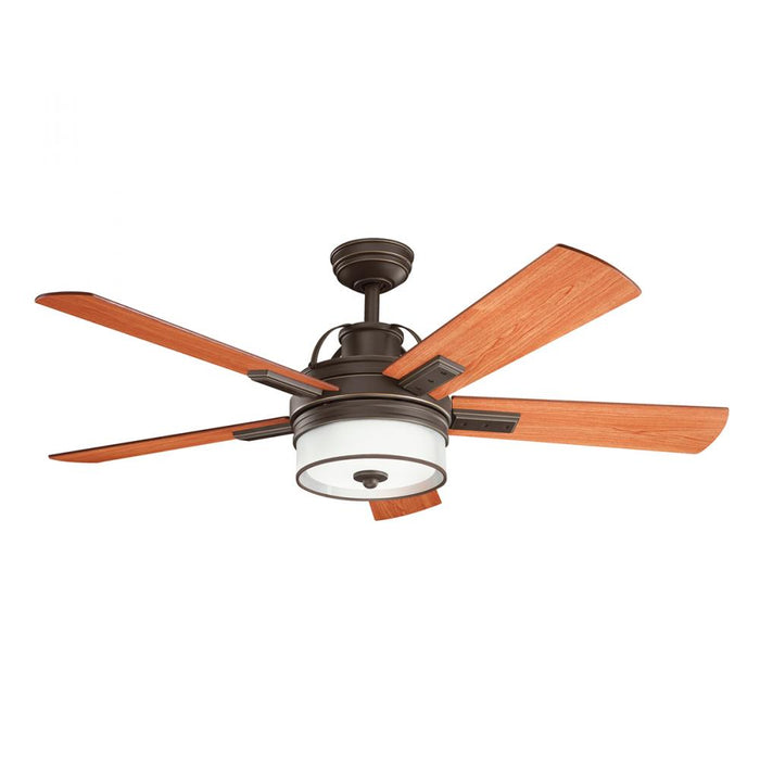 52 Inch Lacey II LED Fan