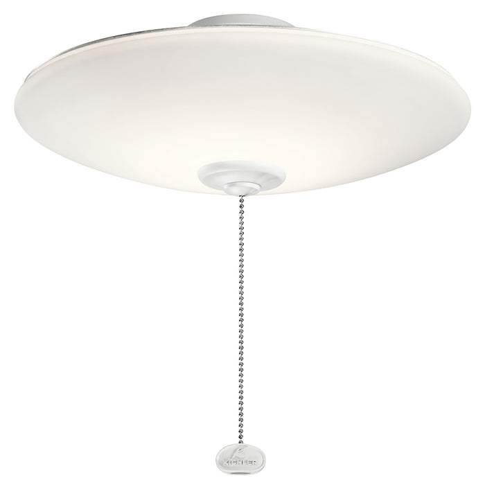 13 Inch Low Profile LED Bowl L