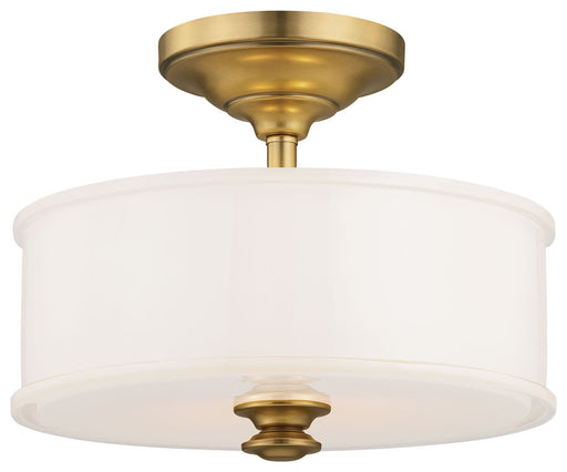Minka Lavery Harbour Point - 2 Light Semi Flush