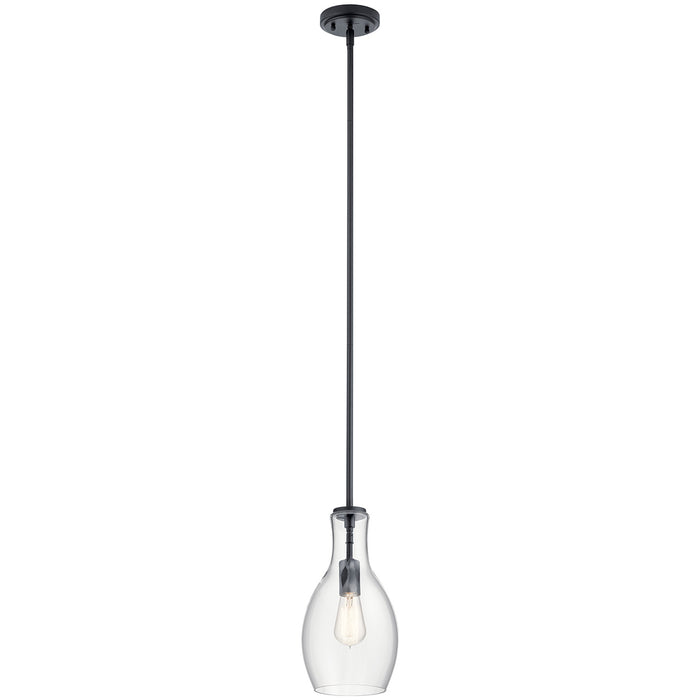 Everly Pendant 1Lt