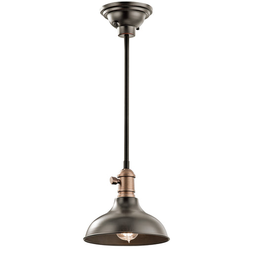 Cobson Mini Pendant/Wall 1Lt