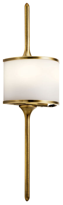 Mona Wall Sconce 2Lt Halogen