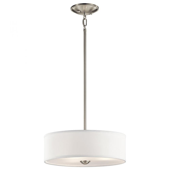 Shailene Semi Flush 1Lt