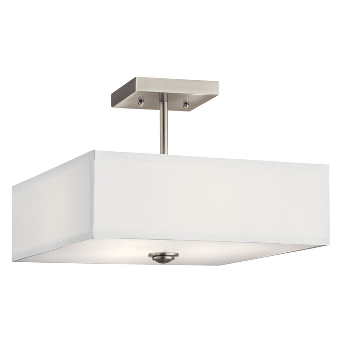 Shailene Semi Flush 3Lt
