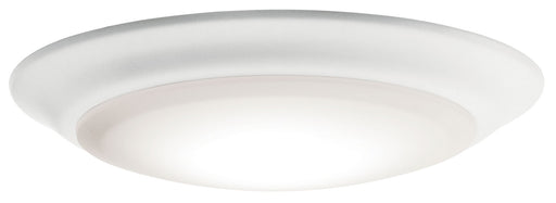 43846WHLED30 Downlight LED compare to recessed