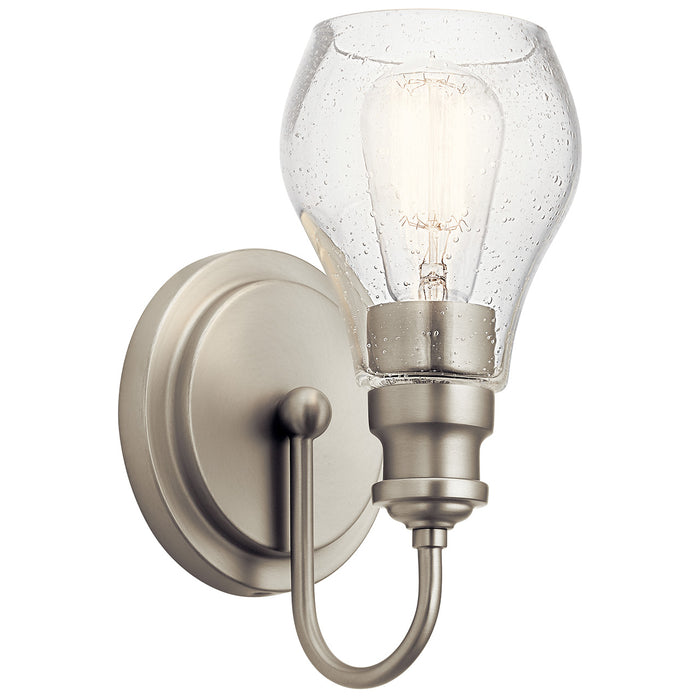 Greenbrier Wall Sconce 1Lt