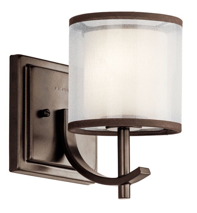 Tallie Wall Sconce 1Lt