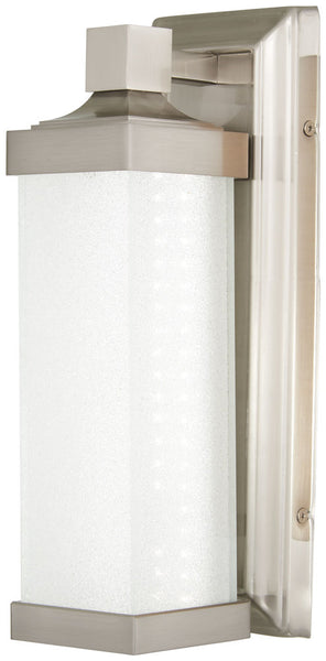 Minka-Lavery 5501-84-L Led Wall Sconce, Brushed Nickel