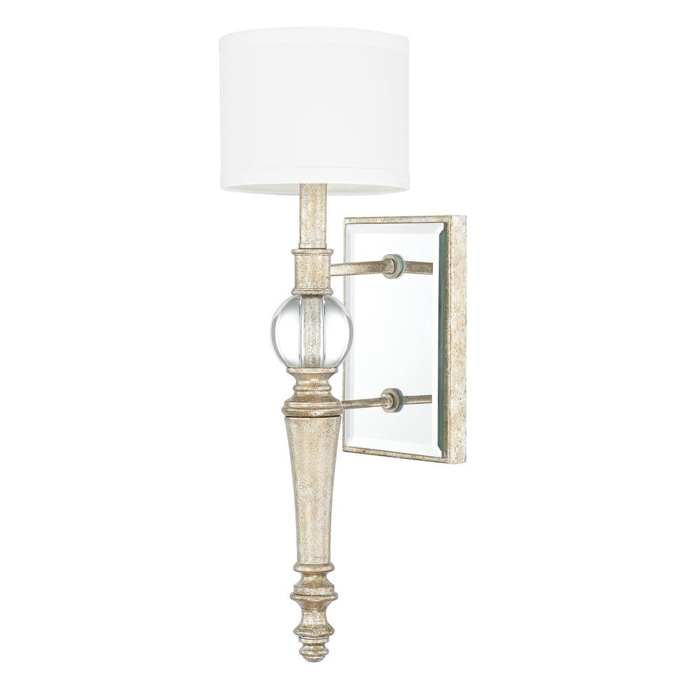 Carlyle 1 Light Sconce
