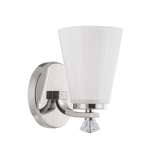 Alisa 1 Light Sconce