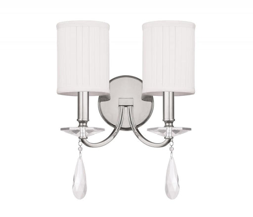 Alisa 2 Light Sconce