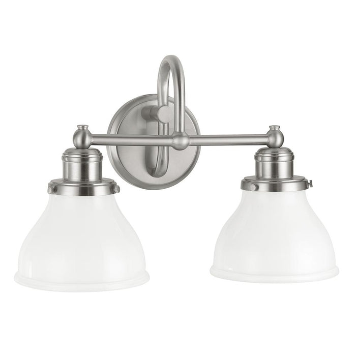 Baxter 2 Light Vanity