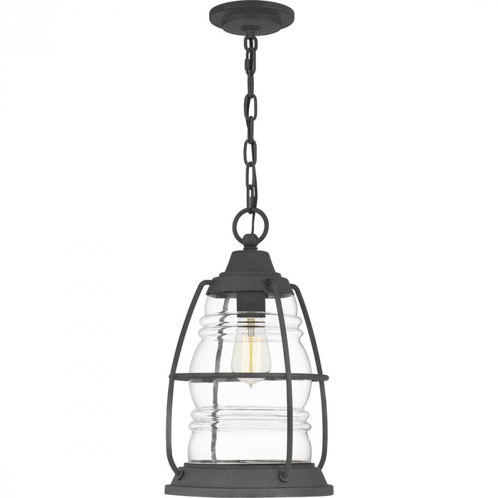 Quoizel AMR1910MB 1 Light Admiral Outdoor Lantern
