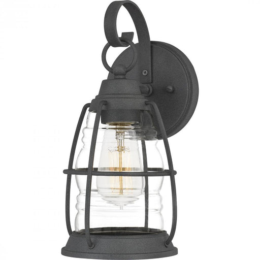 Quoizel AMR8406MB 1 Light Admiral Outdoor Lantern