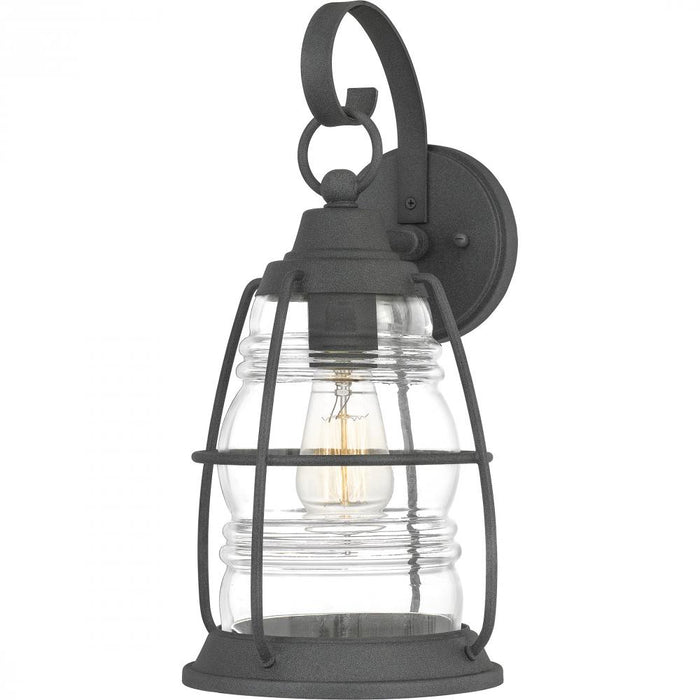 Quoizel AMR8408MB 1 Light Admiral Outdoor Lantern