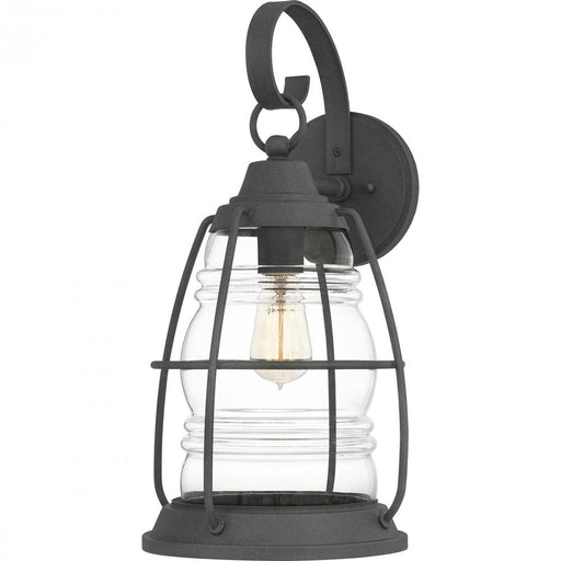 Quoizel AMR8410MB 1 Light Admiral Outdoor Lantern
