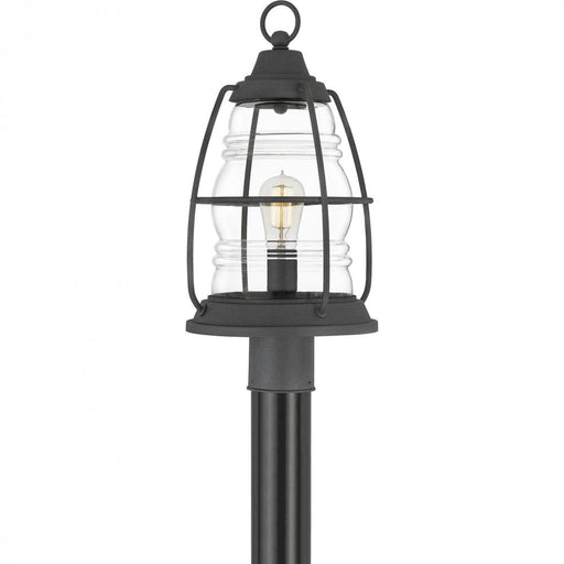 Quoizel AMR9010MB 1 Light Admiral Outdoor Lantern