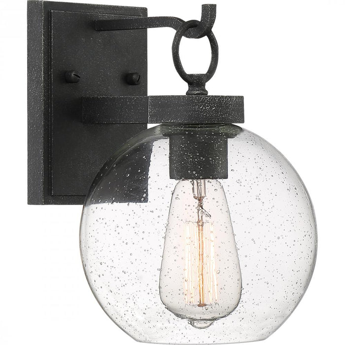Quoizel BAE8407GK 1 Light Barre Outdoor Lantern