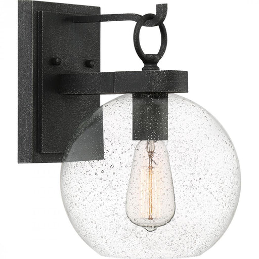 Quoizel BAE8409GK 1 Light Barre Outdoor Lantern