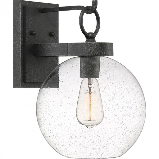 Quoizel BAE8410GK 1 Light Barre Outdoor Lantern