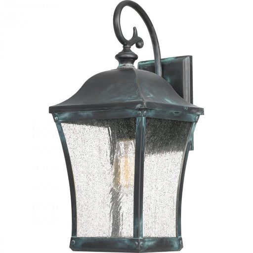 Quoizel BDS8408AGV 1 Light Bardstown Outdoor Lantern