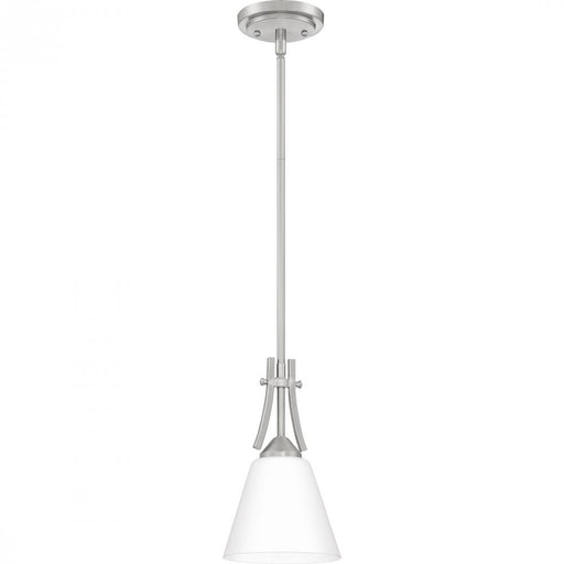 Quoizel BLG1505BN 1 Light Billingsley Mini Pendant