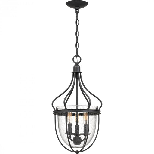 Quoizel CNY5203GK 3 Light Colony Pendant