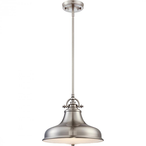 Quoizel ER1814BN 1 Light Emery Pendant
