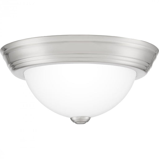 Quoizel ERW1611BN 1 Light Erwin Flush Mount