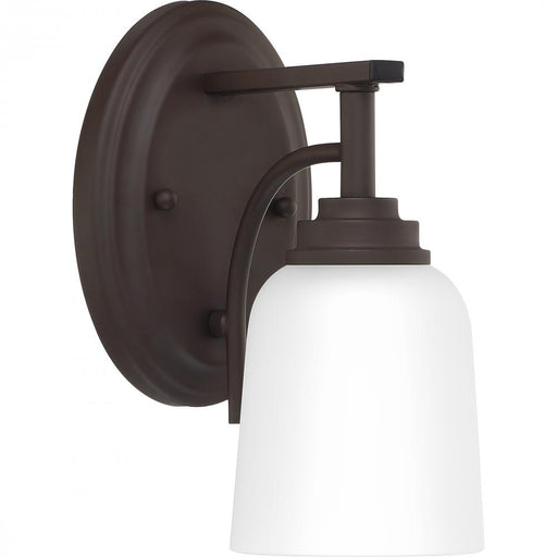 Quoizel FLY8605OZ 1 Light Foley Wall Sconce