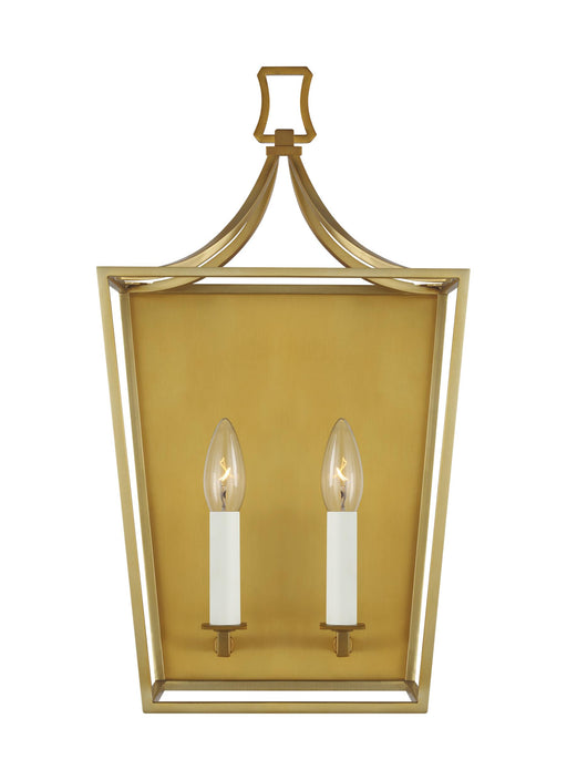 Southold 2 - Light Wall Sconce by Chapman & Myers