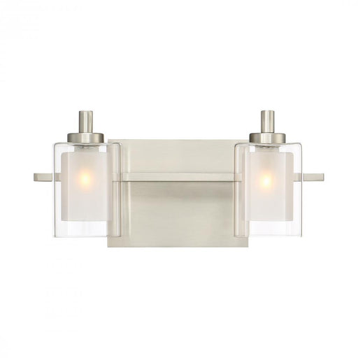 Kolt 2-Light Bath Light