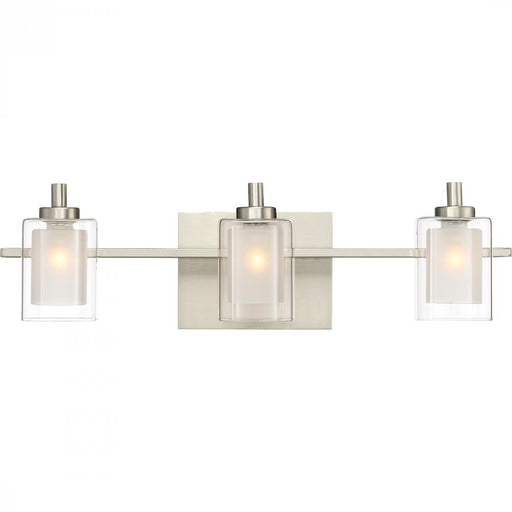 Kolt 3-Light Bath Light