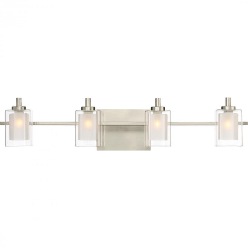 Kolt 4-Light Bath Light
