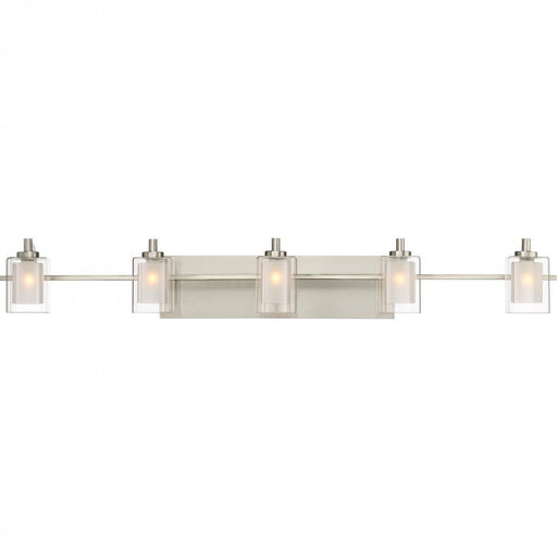 Kolt 5-Light Bath Light