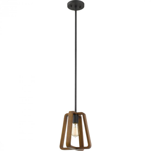 Quoizel KPK1509GK 1 Light Keepsake Mini Pendant