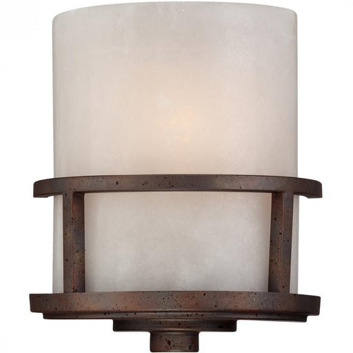 Quoizel KY8801IN 1 Light Kyle Wall Sconce