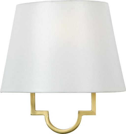 Quoizel LSM8801GY 1 Light Millennium Wall Sconce