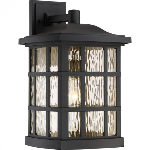 Stonington Outdoor 1-Light Wall Lantern, Extra Large