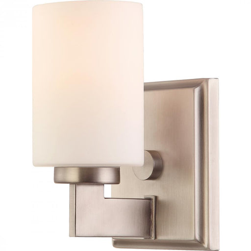 Quoizel TY8601AN 1 Light Taylor Wall Sconce