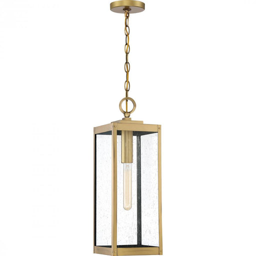 Westover Outdoor 1-Light Hanging Lantern