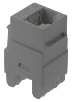 Adorne Cat 6 RJ45 Data Insert