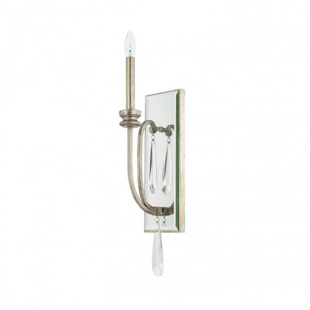 Cambridge 1 Light Sconce